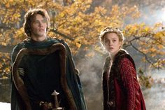 Tristan and Isolde - Isolde and Tristan