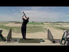 Dan Shauger Master of his (New Golf Swing) Watch the Master/16 Different...