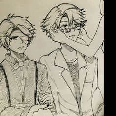 Hello! It's Ellenic here! Welcome to my gallery where I put most of my drawings both traditional and...