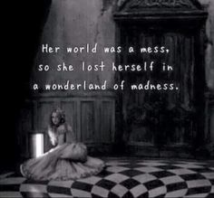 Wonderland of Madness