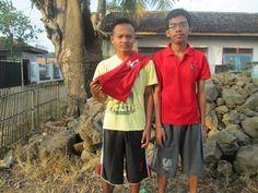 Wth Kang Yadi di Tambakdahan Subang