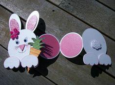 Easter Bunny opened