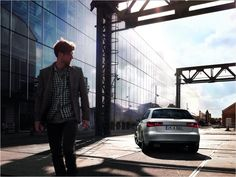 Turning heads #Audi #A3 Audi A3 Sportback, Audi Website, Turning, In This Moment, Model, Style, Audi Cars, Puertas, Swag