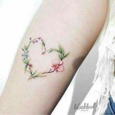 Trinity and I like this for matching tattoos.- Trinity and I like this for matching tattoos. Trinity and I like this for matching tattoos. Pretty Tattoos, Beautiful Tattoos, Cool Tattoos, Diy Tattoo, Get A Tattoo, Mama Tattoo, Tattoo For Lost Baby, Tattoo Kids, Body Art Tattoos