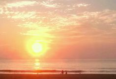 Another Beach Wellness Sunrise