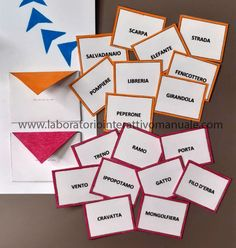 "APRENDO-APPRENDO: Lapbook ""C'ERA DUE VOLTE GIANNI RODARI"" Interactive Notebooks, Mini Books, Logos, School, Logo, Interactive Science Notebooks"