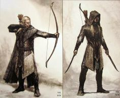 lord of the rings concept art - Google Search