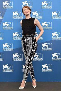 Celebrity Fashion Style Outfits13-Emma Stone