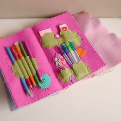 Fun Activity pack4 by Roxy Creations, via Flickr