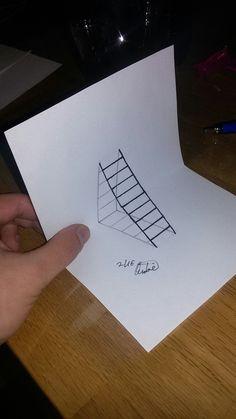3D Leiter