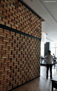 Cornerstone Restaurant / STUDIO RAMOPRIMO