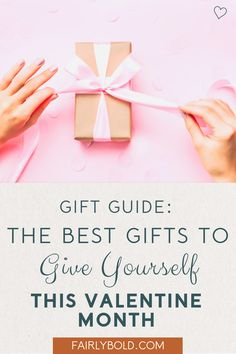Best Gifts For Personal Branding, Personal And Spiritual Growth, And Beauty To Give Yourself This Valentine's Month | Valentine's Day is the perfect time to treat yourself. If you're looking for the perfect investment that will elevate your year, this gift guide is just for you! | Valentines Gifts For Yourself | Valentine's Day Gift Guide 2021 | Fairly Bold | #giftguide #valentinegift #selflove #valentinesday Spiritual Practices, Spiritual Growth, Beauty Tips, Beauty Hacks, Difficult Relationship, How To Be Graceful, First Aid Beauty, Self Care Activities, Conflict Resolution