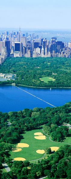 Central Park - New York City | US