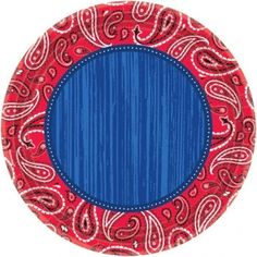 off Bandana Western party tableware! Shop for Bandana Western party supplies, Bandana Western decorations, party favors, invitations, and more. Western Party Supplies, Kids Party Supplies, Wholesale Party Supplies, Discount Party Supplies, Cowboy Birthday, Cowboy Party, Disney Balloons, Wholesale Balloons, Western Babies