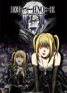 Any Other World...: Death Note - Episodio 14: Amigos