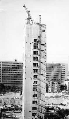Bratislava, Skyscraper, Multi Story Building, Buildings, Skyscrapers