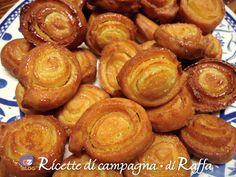 ARANCINI DI CARNEVALE un dolce fritto tipico delle Marche. #originalmarche #carnevale #arancini