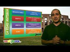 24. La Edad Antigua. 5º Conocimiento del Medio. Videoprofe.net - http://www.nopasc.org/24-la-edad-antigua-5o-conocimiento-del-medio-videoprofe-net/