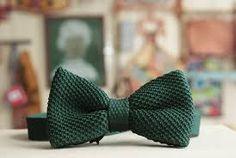 Картинки по запросу вязаный галстук бабочка