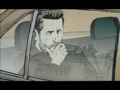 Waltz With Bashir UK Trailer