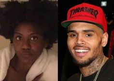 Chris Brown Intruder Amira Ayeb Charged With Three Felonies