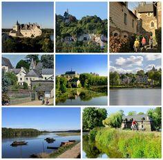 Et vous, quel est votre village préféré en Anjou ? ❤️ #Montsoreau #Turquant #Béhuard #Chenilléchangé #Grezneuville #Montreuilbellay #lethoureil #baugeenanjou #jaimelanjou #jaimelafrance #picoftheday #photodujour © J-A. Somville, Okio, J-D. Billaud/ Nautilus, J. Damase, Baugé Tourisme, Villeveque Tourisme