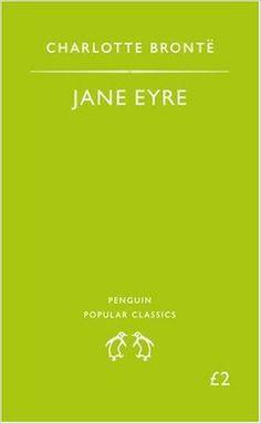 Jane Eyre (Penguin Popular Classics): Amazon.co.uk: Charlotte Brontë…