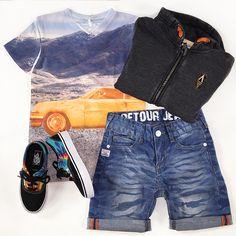 Boys inspiration #boys #fashion #Vans #Retour #Nameit #Ikks | Olliewood