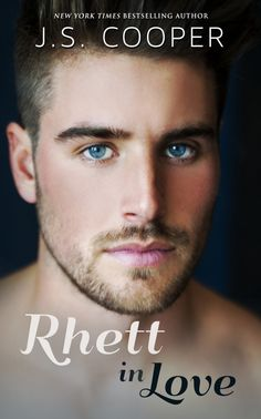 ~ Rhett in Love by JS Cooper Cover Reveal ~ | Devilishly Delicious Book Reviews