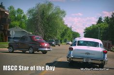 MSCC Dec 30 Star of the Day-a look back in time last June. Read more: http://www.mystarcollectorcar.com/3-the-stars/40-model-stars/2561-mscc-southside-star-of-the-day.html