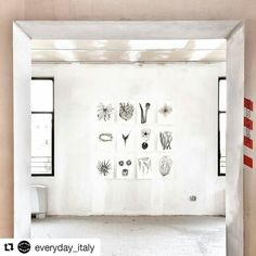 #Repost @everyday_italy Rimini #biennaledisegno #sabrinafoschini Photo: @tunabites #BiennaleDisegnoRimini  #MyBiennaleRN  #BDR2016 #rimini #MuseodellaCittà  #alanuova  #CantiereDisegno