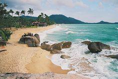 Lamai Beach - Koh Samui