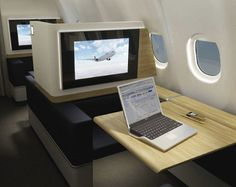 swiss airlines gets new first class suite designed by priestman goode