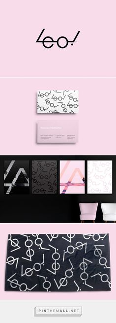Leo! on Behance | Fivestar Branding