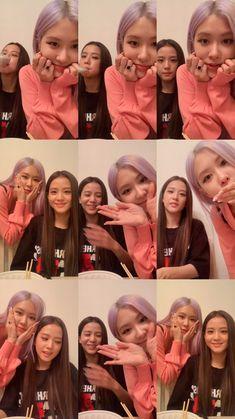 Blackpink Video, Rose Video, Blackpink Lisa, Blackpink Jennie, Melanie Martinez, South Korean Girls, Korean Girl Groups, Billie Eilish, Lady Gaga