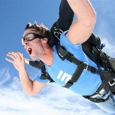 Skydiving Denver