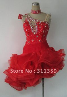 latin dance costume - Google Search