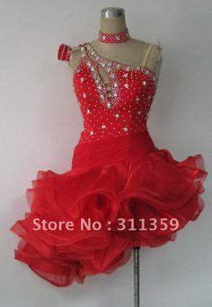 latin dance costume - Google Search