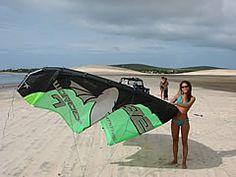 Kite Surf em Jericoacoara