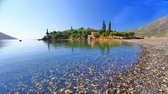 Kotronas beach, Mani, Greece | Mani Voice