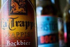 Bokbier test 2016 deel 3: La Trappe Bockbier Whiskey Bottle, Drinks, Beer, Drinking, Beverages, Drink, Beverage