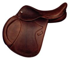 Marcel Toulouse Premia Close Contact Childs Saddle