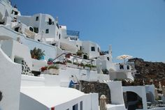 oia, greece  one of my favorite places. this was a trip of a lifetime.