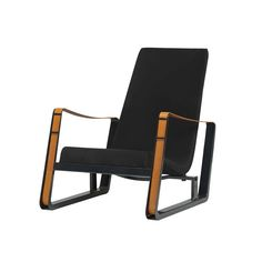 Cite Lounge Chair by Jean Prouvé for Vitra Editions | From a unique collection of antique and modern lounge chairs at http://www.1stdibs.com/furniture/seating/lounge-chairs/