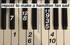 30 Ideas music memes piano for 2019 Piano Music Easy, Piano Sheet Music, Hamilton Musical, Hamilton Sheet Music, Music Mood, Mood Songs, Ukulele, Music Memes, Piano Memes
