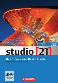 Studio 21, Video Clips, German, 21st, Books, Movies, Movie Posters, Audio, Pdf