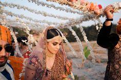 30+ Makeup Ideas For Modern Day Brides! | WedMeGood