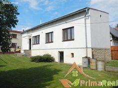 Rodinný dům 100 m² k prodeji Mnichovo Hradiště, okres Mladá Boleslav; 3800000 Kč, patrový, samostatný, cihlová stavba, ve velmi dobrém stavu.