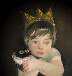 Black Cat Painting, Crazy Cats, Cat Art, Art Inspo, Collage Art, Art Reference, Amazing Art, My Idol, Fantasy Art