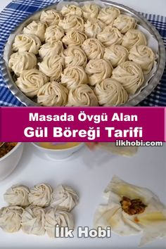 Arabic Food, Pie Dessert, Turkish Recipes, Iftar, Pastry Recipes, Appetizer Recipes, Healthy Snacks, Bakery, Food And Drink